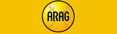 Tarifwechsel Private Krankenversicherung ARAG - Wechsel PKV - Arag Logo