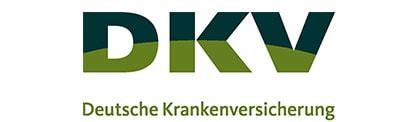 Tarifwechsel Private Krankenversicherung Deutscher Ring - Wechsel PKV - DKV Logo