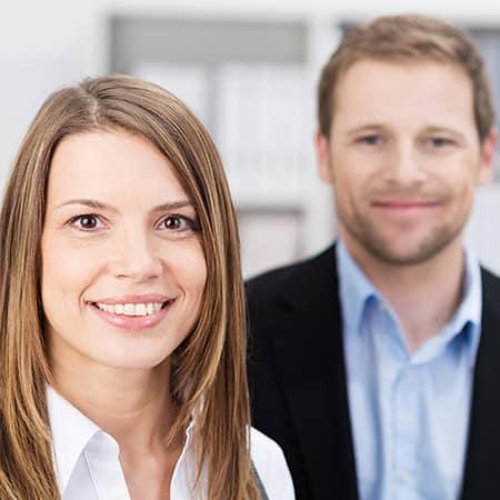 PKV Anbieter - Freundliche Ansprechpartner