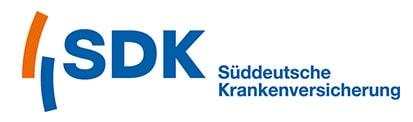 Tarifwechsel Private Krankenversicherung SDK - Wechsel PKV - SDK Logo