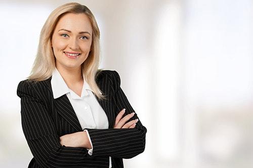 Tarifwechsel Private Krankenversicherung LVM - Wechsel PKV - Freundliche Chefin